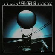 Vangelis - Albedo 0.39 - album