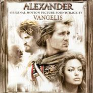 Vangelis - Alexander - OST - album