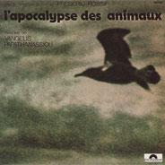 Vangelis - L'apocalypse des Animaux - album