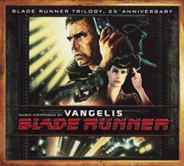 Vangelis - Blade Runner Trilogy - 3CD set