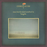 Vangelis - Chariots of Fire - OST album