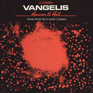 Vangelis - Carl Sagan Cosmos UK single