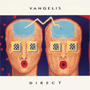 Vangelis - Direct - album