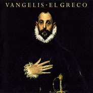 Vangelis - El Greco - album