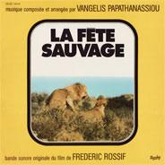 Vangelis - La Fête Sauvage - album
