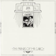 Jon and Vangelis - The Friends of Mr Cairo - album