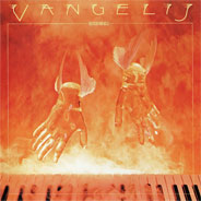 Vangelis - Heaven and Hell - album
