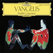 Vangelis - Invisible Connections - album