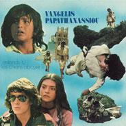 Vangelis - Ignacio - album