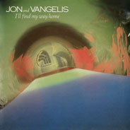 Jon and Vangelis - I'll Find My Way Home - UK single