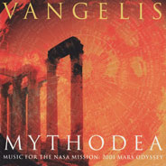 Vangelis - Mythodea - album