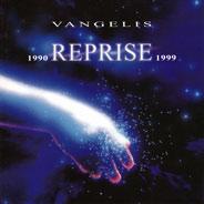 Vangelis - Reprise 1990 1999 - album