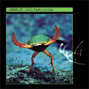 Vangelis - Soil Festivities - album