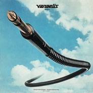 Vangelis - Spiral - album