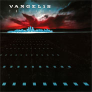 Vangelis- The City - album
