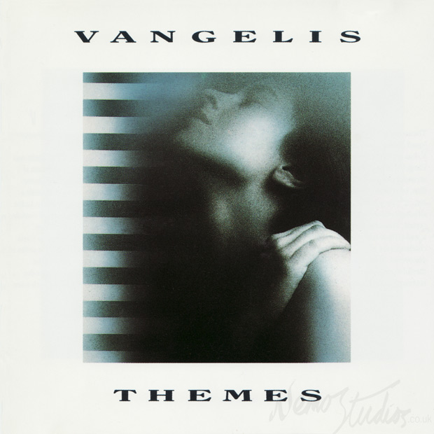 As well as working with his band, vangelis also produced