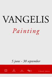 Vangelis Painting Exhibition