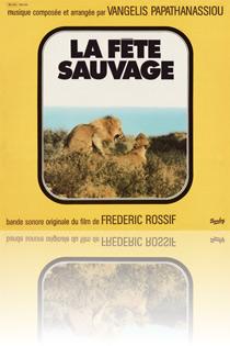 La Fête Sauvage - 1975