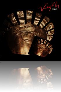 Mask - 1985